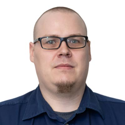 Teollisuuslinkki Jarmo Toivanen