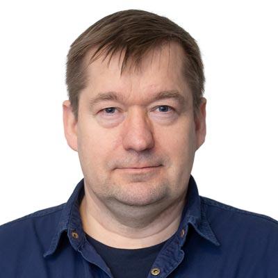 Teollisuuslinkki Markku Juntunen