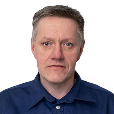 Teollisuuslinkki Timo Honkanen